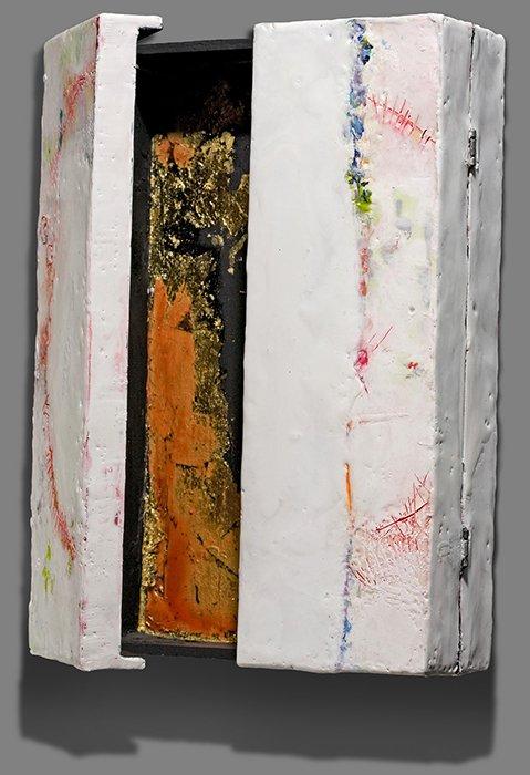 Whitewashed Sepulchre- Exterior