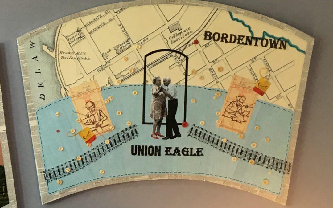 Union Eagle